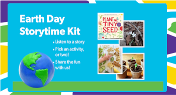 Earth Day Storytime Kit